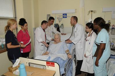 Teaching affiliations st mary 39 s hospital for College john abbott piscine